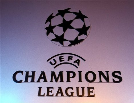 UEFA Champions League Viewing Schedule On SuperSport