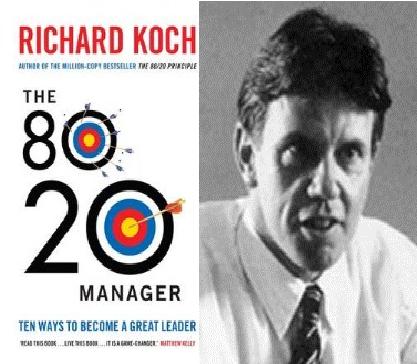 Richard koch articles connect nigeria for Koch 80 20 principle