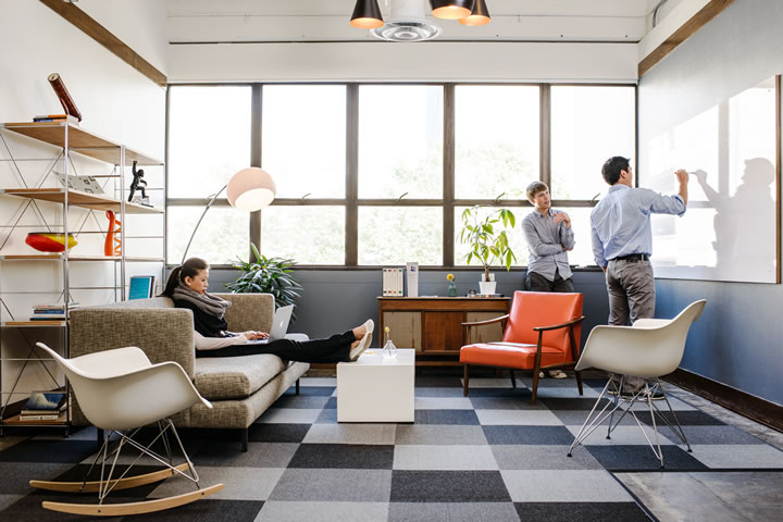 Are You Comfortable? Creating a Conducive Work Environment ...