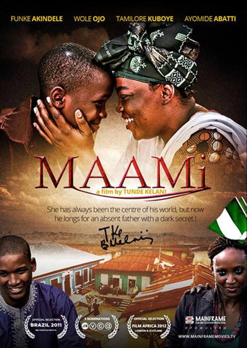 New Movie Ma Ami By Tunde Kelani Connect Nigeria
