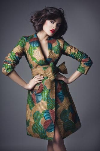 african print style or trend connect nigeria