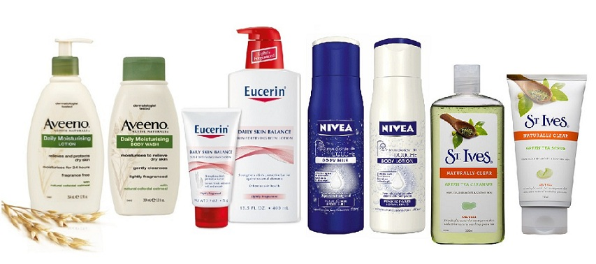 Nigerians Share Top Ten Body Lotions For African Skin