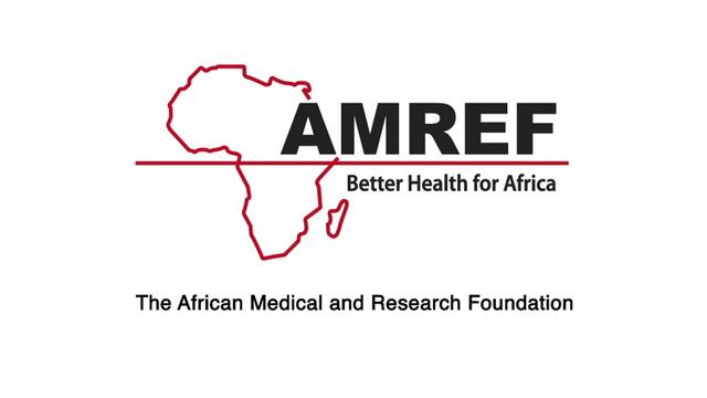 AMREF Announce Strategic Partnership to Improve Healthcare in Africa