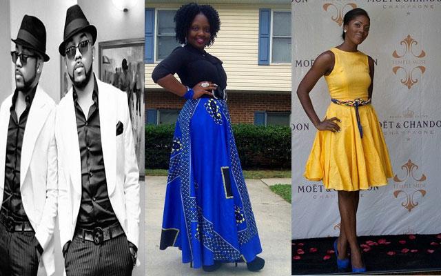 Latest fashion styles in Nigeria 16