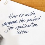 How to Write a Standard Application Letter