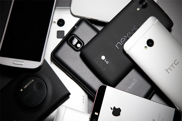 Looking to Buy Quality UK Used Phones? - www.connectnigeria.com