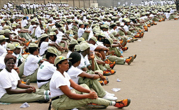 16 NYSC Slangs That You Need To Know - No.15 Is Attractive