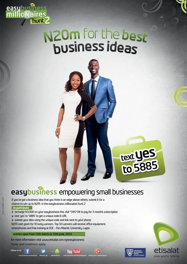 my business plan ultra etisalat rewards