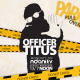 Officer Titus