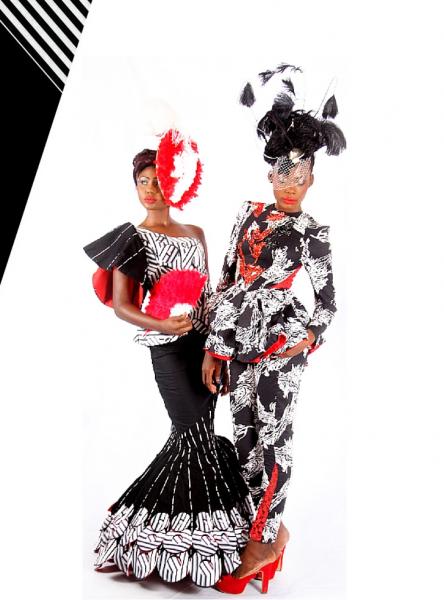 Elawe Designs To Showcase At Africa Fashion Week 2016 Connect Nigeria