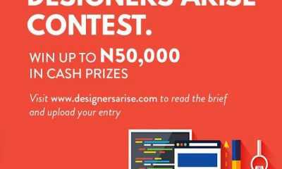 Call for entries for The Fidelity Bank Creative Writing Competition 2012