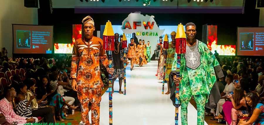 Africa Fashion Week Nigeria Author At Connect Nigeria