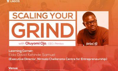 Startup Grind Lagos - www.connectnigeria.com