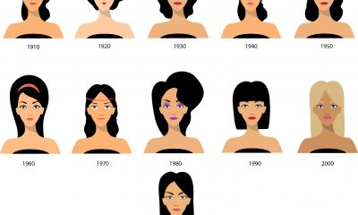 Makeup, it keeps evolving - www.connectnigeria.com