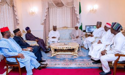New Pictures of President Buhari Emerges - www.connectnigeria.com