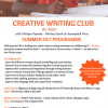 The Importance of Creative Writing for Children - www.connectnigeria.com