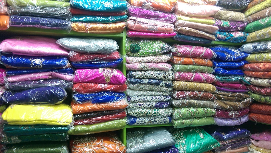 10 Types Of Fabrics Available In Nigerian Markets