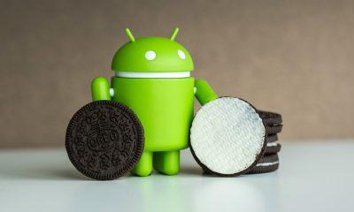 Here Comes Android Oreo - www.connectnigeria.com