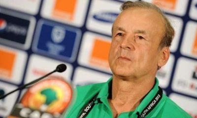 Super Eagles 23-Man List For 2018 FIFA World Cup Qualifier - www.connectnigeria.com