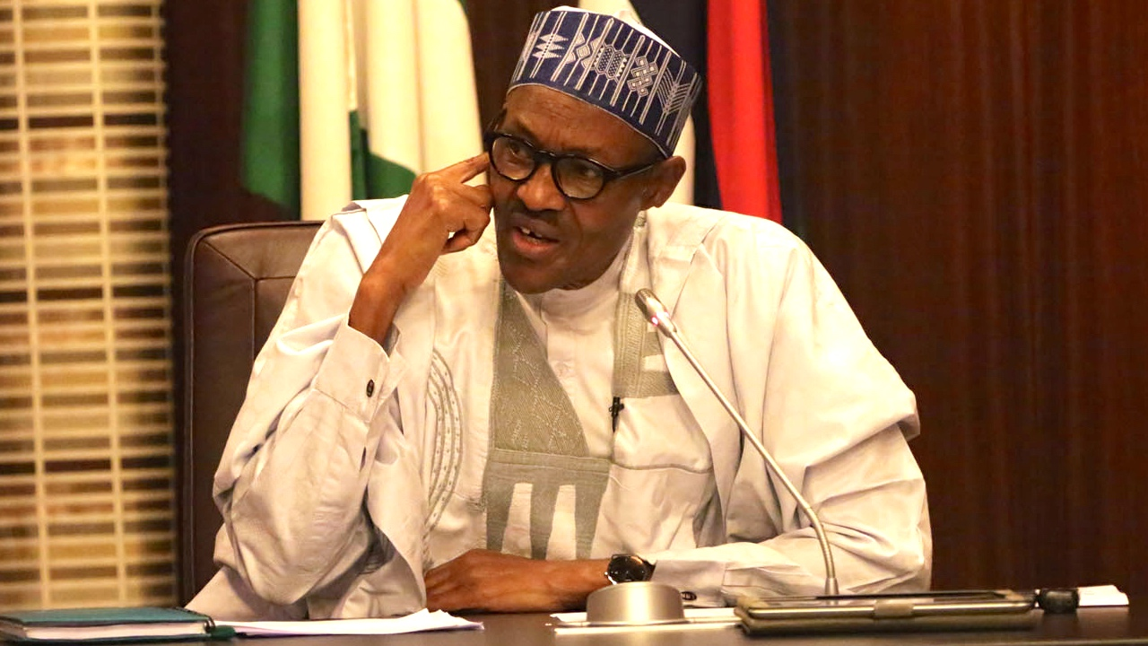 President Buhari's Live Broadcast - www.connectnigeria.com