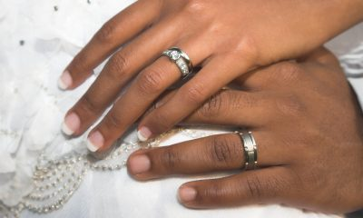 Fun Facts about Your Left Ring Finger.---www.connectnigeria.com