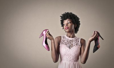 5 Chic Facts about High Heels---www.connectnigeria.com