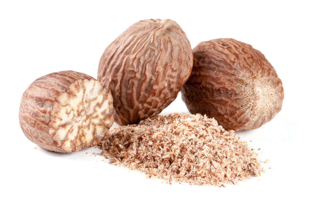 Nuts About Nutmeg - www.connectnigeria.com