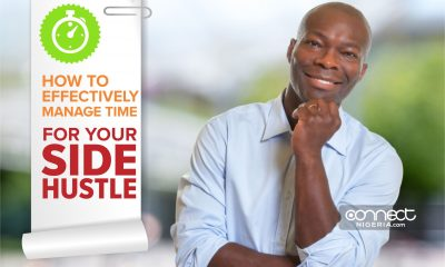 How To Effectively Manage Time For Your Side Hustle