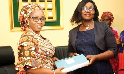 Lagos State Unveils New Youth Policy For The Blind