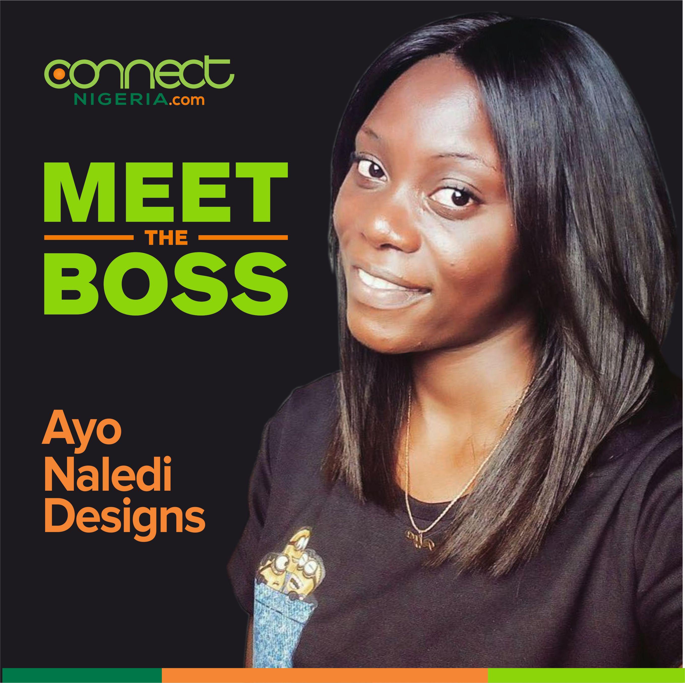 Ayo Naledi Designs