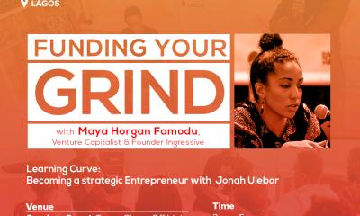 Startup Grind Lagos