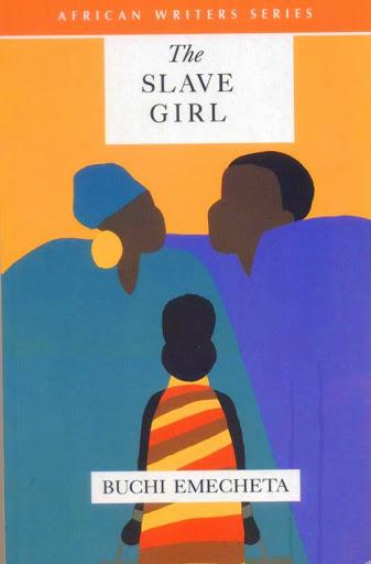 "Review of ""The Slave Girl"" by Buchi Emecheta"