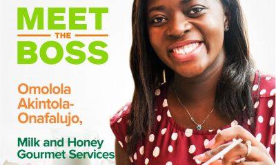 Milk & Honey Gourmet Services