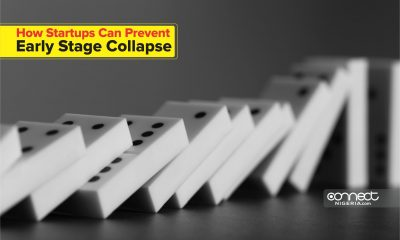 How a Startup Can Prevent Early Stage Collapse