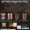All Set For The Third Edition of Made in Nigeria Shoe Expo