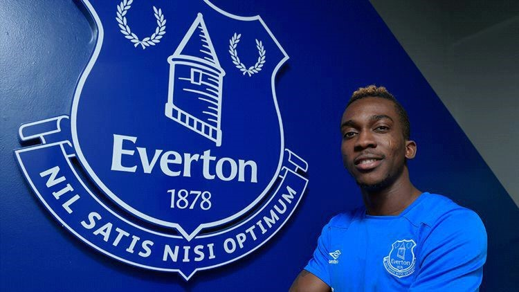 Hopeful Onyekuru Feeling Loved At Everton