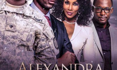 alexandra film