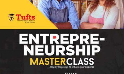 Business - Entrepreneurship Masterclass