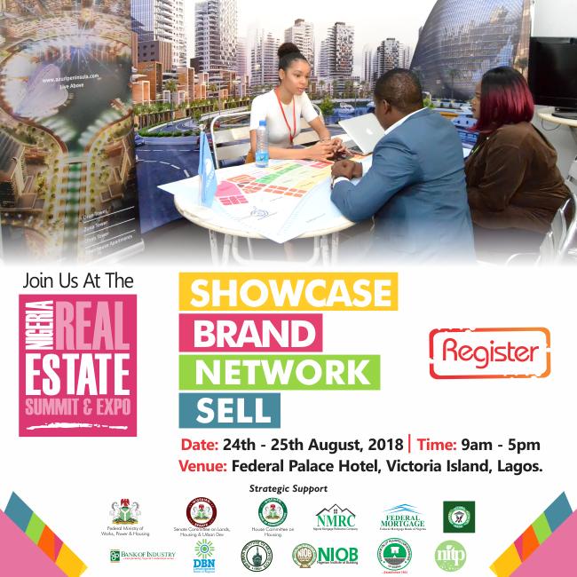 Nigeria Real Estate Summit