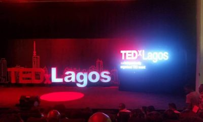 TEDx Lagos