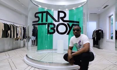 Starboy Clothing
