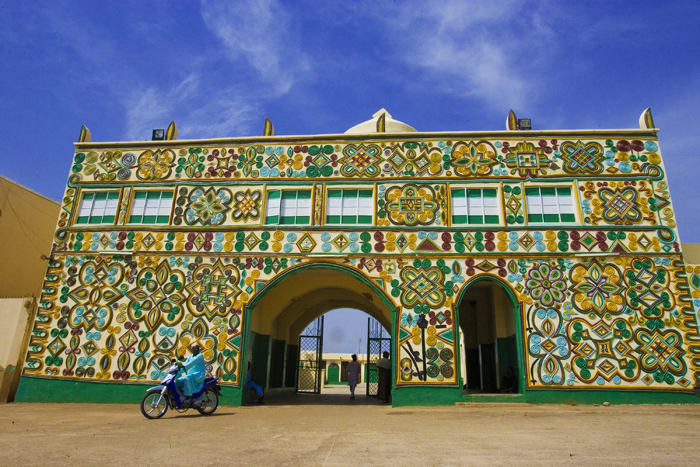 Palaces to visit in Nigeria