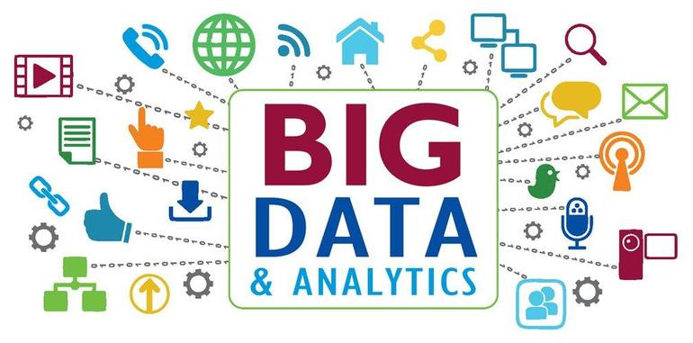 Build Your Business Using Data