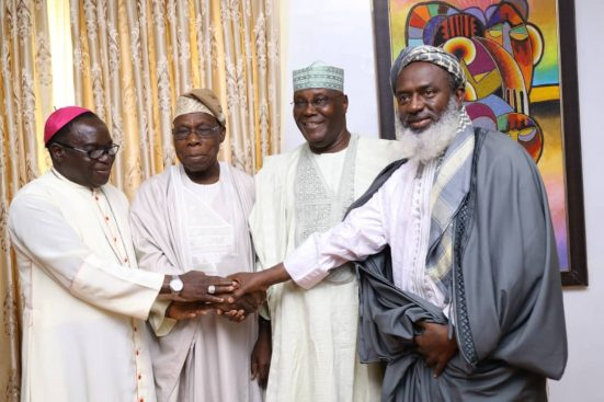 Religious Leaders and Political Influence