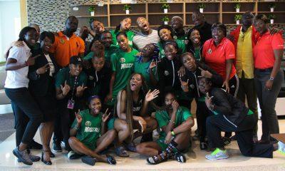 FIBA 3x3: D'Tigress