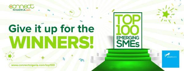Connect Nigeria Top 100 SME