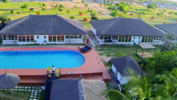 Inagbe Resort