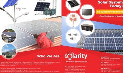 Vanpeux Solar
