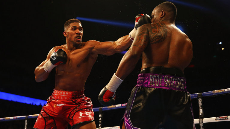joshua and whyte