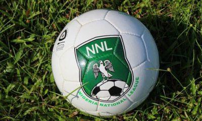 nigerian national league